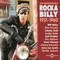 "Compilation Rockabilly 1951-1960, the indispensable avec Sammy Gowans / Bill Haley, the Saddlemen / Elvis Presley ""The King"" / Malcom Yelvington / Johnny Cash..."
