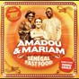 Album Senegal fast food de Amadou & Mariam