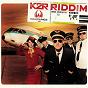 Album K2 airlines de K2r Riddim