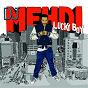 Album Lucky boy de DJ Mehdi