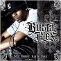 Album Sexe violence rap et flooze vol2 de Busta Flex