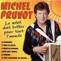 Album Le soleil doit briller pour tout l'monde de Michel Pruvot