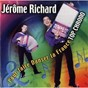 Album Pour faire danser la france (top chrono) de Jérôme Richard