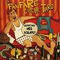 Album Rendez-moi mes schlaps de La Fanfare Couche-Tard