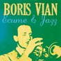 Album Ecume & jazz de Boris Vian