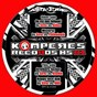 Compilation Komperes records hs, vol. 1 avec Billx / Strez / Neurokontrol / Ktodik / Pathologik...