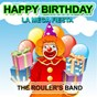 Album Happy birthday - la mega fiesta de The Rouler's Band