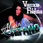 Album Vamos a la fiesta de Alycia Stefano