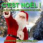 Album C'est noël ! - les plus belles chansons de noël de Les Petits Chanteurs de Noël