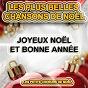 Album Les plus belles chansons de noël : joyeux noël et bonne année de Les Petits Chanteurs de Noël