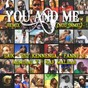 Compilation You and me (remix) avec Esy Kennenga / Saïk / Fanny J / Admiral T / Kaf Malbar