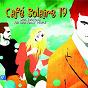 Compilation Café solaire, vol. 19 avec DJ Romain / Punchuashen / Clélia Félix / Sambox / Mono Deluxe...