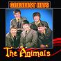 Album Greatest hits de The Animals