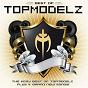 Album Best of topmodelz de Topmodelz