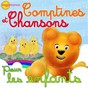 Compilation Comptines et chansons pour les enfants avec Anny Versini, Jean Marc Versini / Rémi Guichard / Vincent / Vincent Mirabelle / Olivier Caillard...