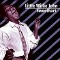 Album Sweetheart de Little Willie John