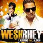 Album Wesh rey (feat. alonzo) de L'Algérino