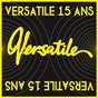 Compilation Versatile 15 avec Roots Panorama / I:cube / Château Flight / The Big Crunch Theory / Zombie Zombie...