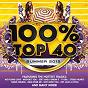 Album 100% Top 40 Summer 2012 de Audiogroove