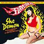 Album She demon de Firecrackers
