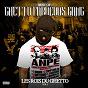 Compilation Les rois du ghetto, vol.1 (besto) avec Shone / Alpha 5.20 / O'rosko Raricim / Ghetto Fabulous Gang / Ghett