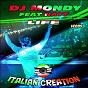 Album Life (feat. natt) de DJ Mondy