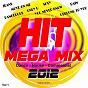 Compilation Hit mega mix 2012, vol. 1 avec Ivan Nasini, Danilo Gariani / Ivan Nasini / Ivan Nasini, Patrizia Curulla / Fabio Pirrone / Ivan Nasini, Egle...