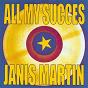 Album All my succes - janis martin de Janis Martin