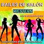 Album Bailes de salón : western (los mejores bailes, ballroom dancing) de Cantovano