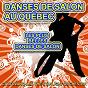Album Cantovano and the starlight orchestra (danses de salon au québec. les plus belles danses de salon) de Cantovano & the Starlight Orchestra