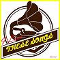 Compilation I love these songs, vol. 92 avec Bing Crosby, Jane Wyman / Rina Ketty / Charles Aznavour, Pierre Roche / Lina Margy / Gloria Lasso...