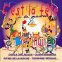 Compilation La fiesta a la casa (c'est la fête à la maison) avec Africa News / La Compagnie Créole / Ozila / Les Fétards / Les Ultraz Boys...