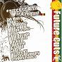 Compilation Future cuts avec Etana / Necessary Mayhem / Jah Mali / Ziggi Recardo / Gregory Isaacs...