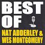 Album Best of nat adderley & wes montgomery de Nat Adderley / Wes Montgomery