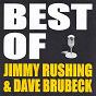 Album Best of jimmy rushing & dave brubeck de Jimmy Rushing / Dave Brubeck