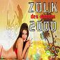 Compilation Zouk des années 2000, vol. 2 avec Décibel / Day One / Big Tom / Sylvie Davison / Hélène Maingee...