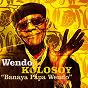 Album Banaya papa wendo de Wendo Kolosoy
