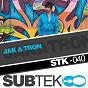 Album Stk - 040 de Jak A Tron