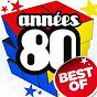 Compilation Années 80 : best of (best of) avec Ritchy / Patrick Hernandez / Ricchi / Ricchi E Poveri / Alain Chamfort...