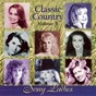 Compilation Classic country, vol. 5 avec June Carter Cash / Crystal Gayle / Charly Mcclain / Barbara Mandrell / Lacy J Dalton...