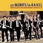 Album Renouveau artistique volontairement elaboré en live de Les Blerots de R.A.V.E.L.