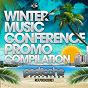 Compilation Winter music conference promo compilation avec Dani Vars, Jason Rivas / Javi Rodenas, Jesus Mondejar / Dani Vars / Dani Vars, Jon Flores / Dani Vars, Julio Cuba...