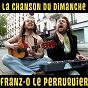 Album Franz-o le perruquier de La Chanson du Dimanche