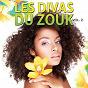 Compilation Les divas du zouk, vol. 2 avec Edith Lefel / Orlane / Lynnsha / Kénédy / V-Ro...