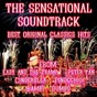 Compilation Best original classics hits (the sensational soundtrack: bambi, pinocchio, cinderella, dumbo) avec Jud Conlon / Dwarf Chorus / Larry Morey, Dwarf Chorus, Adriana Caselotti / Adriana Caselotti, Harry Stockwell / Peggy Lee...
