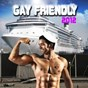 Compilation Gay friendly 2012 avec Milan Draw / Toni Granello / Scarmix, Remakerz / DJ Amr Zaki / Tito Torres...
