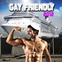 Compilation Gay Friendly 2012 avec Andrew Phillips / Toni Granello / Scarmix, Remakerz / DJ Amr Zaki / Tito Torres...