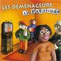 Album Le patamodd de Les Déménageurs
