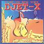 Album Live in new york de Djet-X