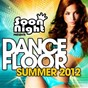 Compilation Dancefloor summer 2012 avec Mills / Antoine Clamaran / Sébastien Benett / David Vendetta / Dim Chris, Craig David...